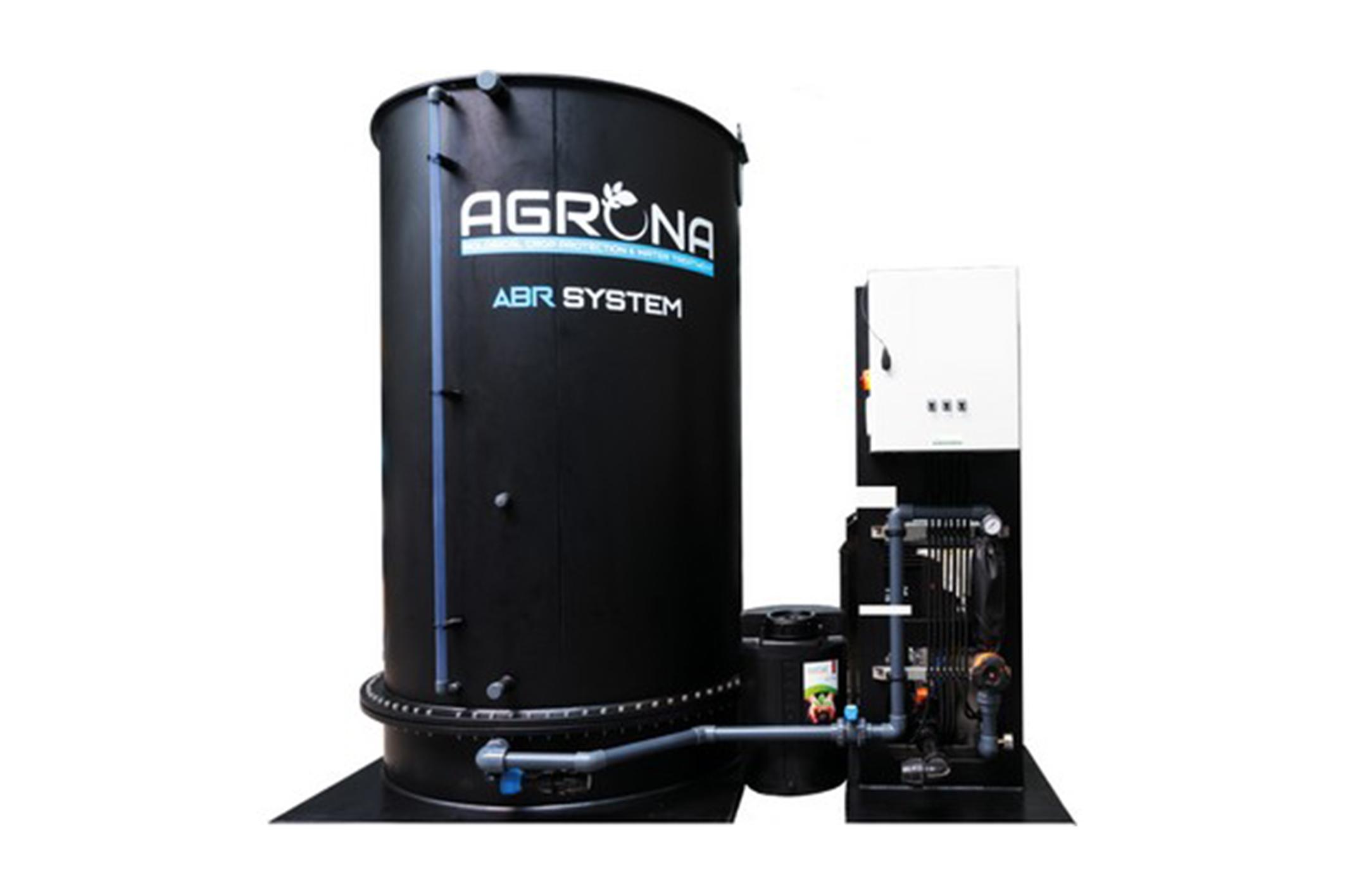 Agrona ABR Bioreactor